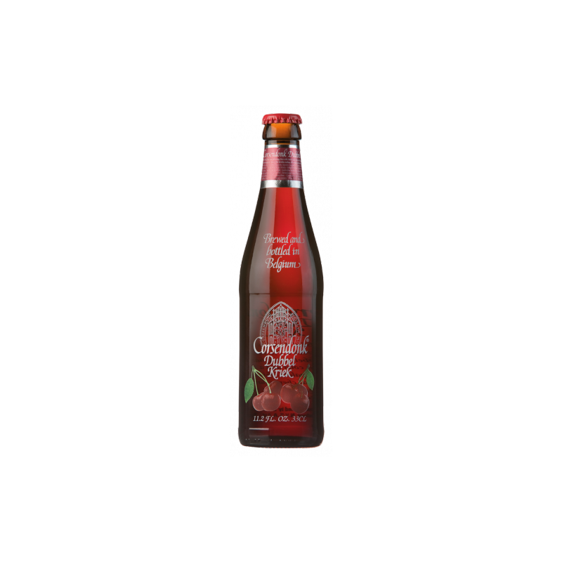 CORSENDONK DOUBLE KRIEK 33CL