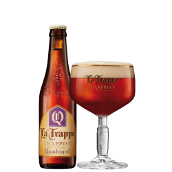 LA TRAPPE QUADRUPLE