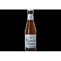 BLANCHE DE NAMUR 25CL 4.5%