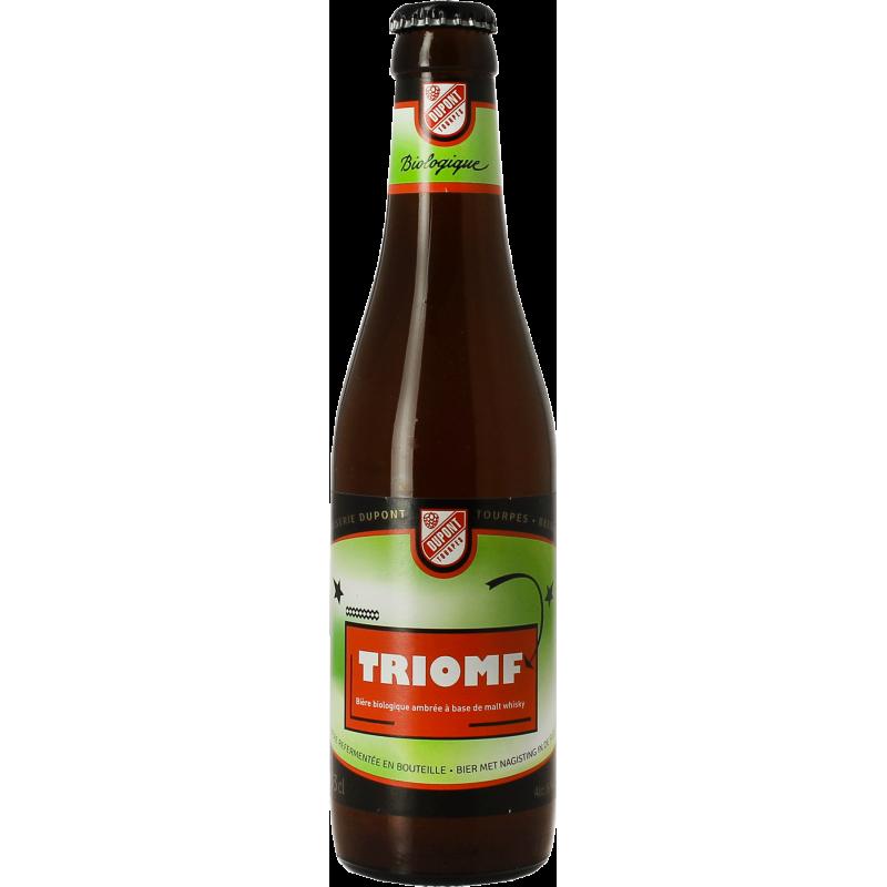 TRIOMF BIO 33CL