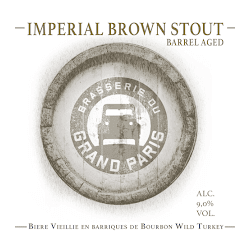 IMPERIAL BROWN STOUT BA...
