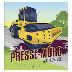 PRESSE-MÛRE SOUR ALE