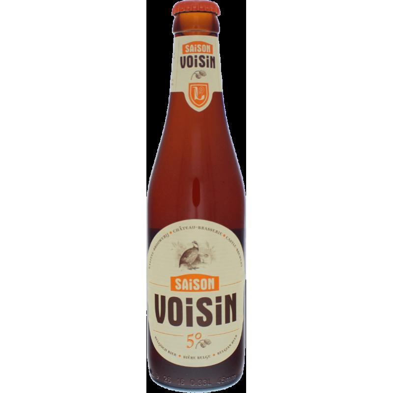 SAISON VOISIN 33CL