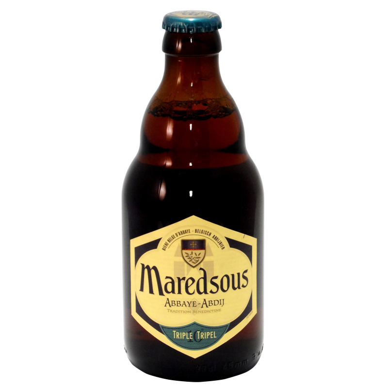 MAREDSOUS TRIPLE 33CL
