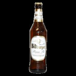 BITBURGER PREMIUM 50CL 4.8%