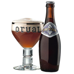 ORVAL TRAPPISTE