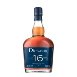 DICTADOR 16 ANS