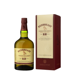 REDBREAST 12 ANS SINGLE POT STILL