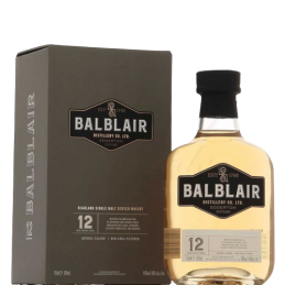BALBLAIR 12 ANS OF 46%