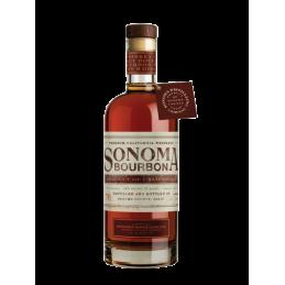 BOURBON SONOMA 70CL 46%