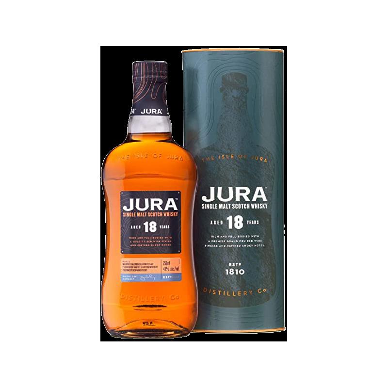 JURA 18 ANS 70CL