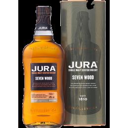 JURA SEVEN WOOD OF 42%