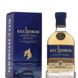 KILCHOMAN MACHIR BAY OF 46%