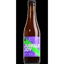 JUNGLE JOY BRUSSELS BEER PROJECT 33CL