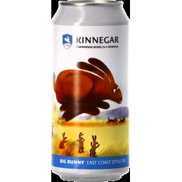 BIG BUNNY KINNEGAR 44CL