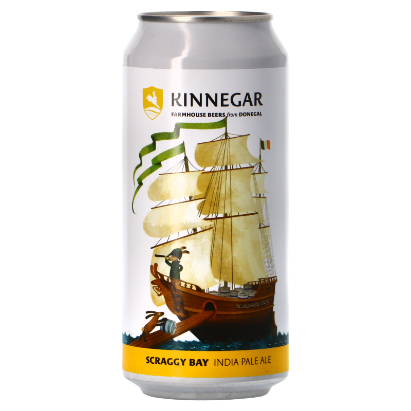 SCRAGGY BAY KINNEGAR 44CL