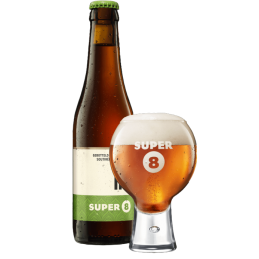 SUPER 8 IPA 33CL