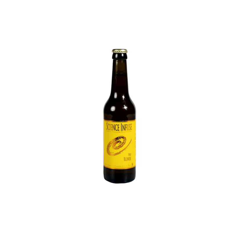 SCIENCE INFUSE BLONDE