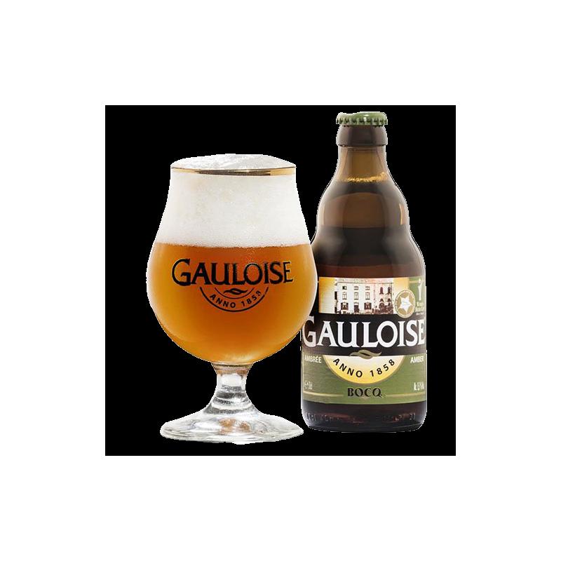GAULOISE AMBREE 33CL