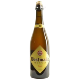 copy of WESTMALLE TRAPPISTE...