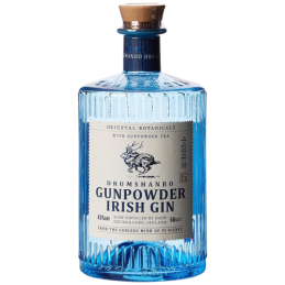 GIN IRISH GUNPOWDER