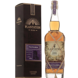 PLANTATION PANAMA 2006 70CL
