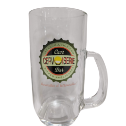 CHOPE CERVOISERIE 50CL