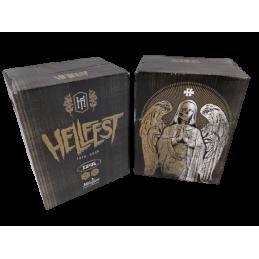 COFFRET HELLFEST 6X33CL