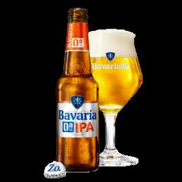 BAVARIA IPA 30CL