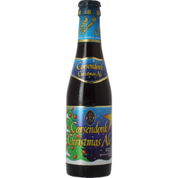 CORSENDONK CHRISTMAS 25CL