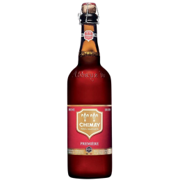 CHIMAY ROUGE 75CL
