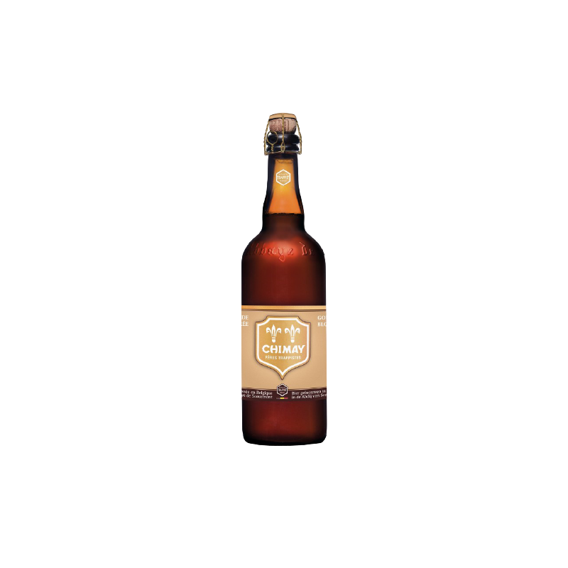 CHIMAY DOREE 75CL