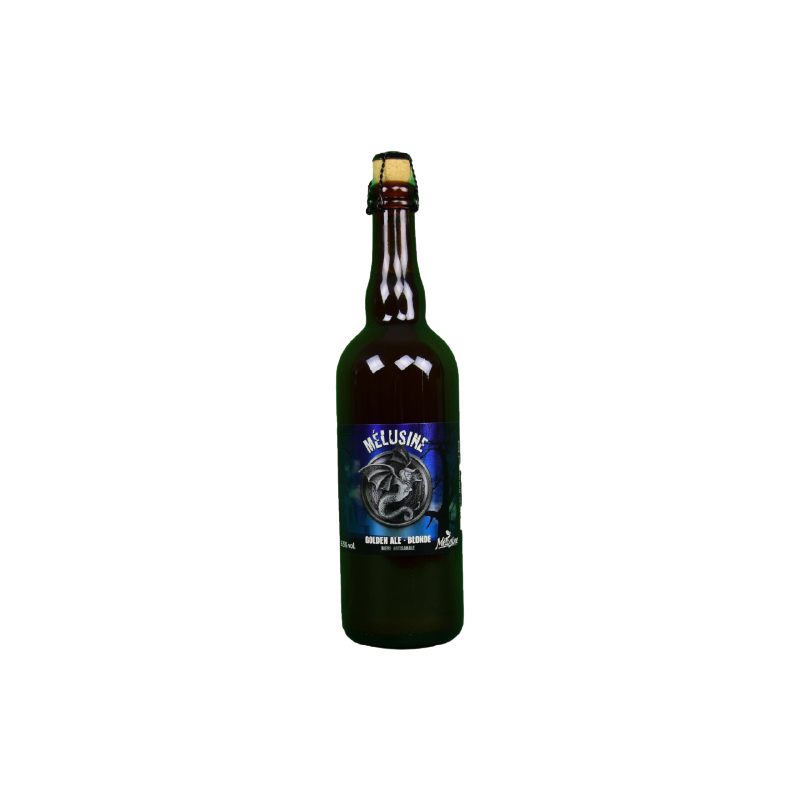 MELUSINE BLONDE 75CL