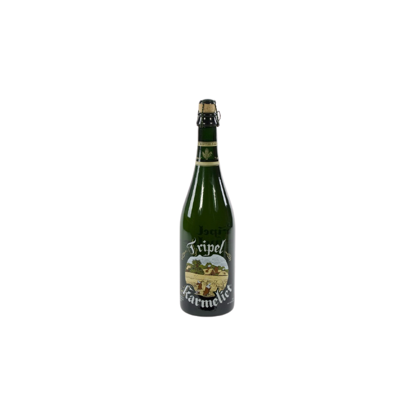 KARMELIET TRIPLE 75CL
