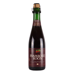 BOON FRAMBOISE 37.5CL