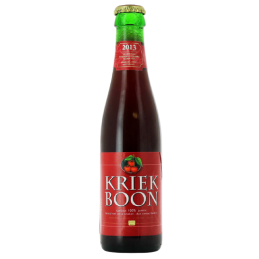 BOON KRIEK 25CL 4%