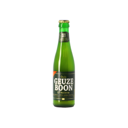 GEUZE BOON 25CL