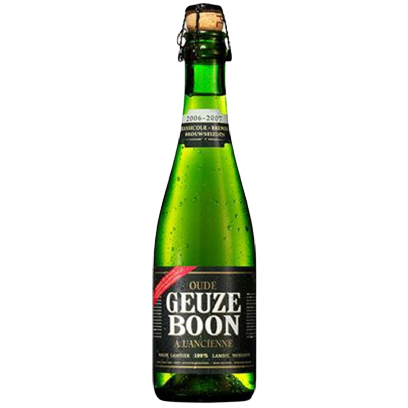 GEUZE BOON 37.5CL
