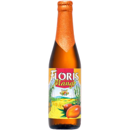 FLORIS MANGUE 33CL