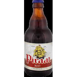 PIRAAT RED 33CL