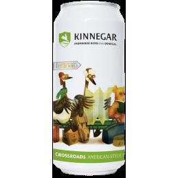CROSSROADS KINNEGAR 44CL