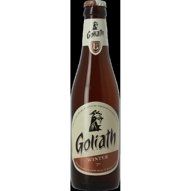 GOLIATH WINTER 33CL