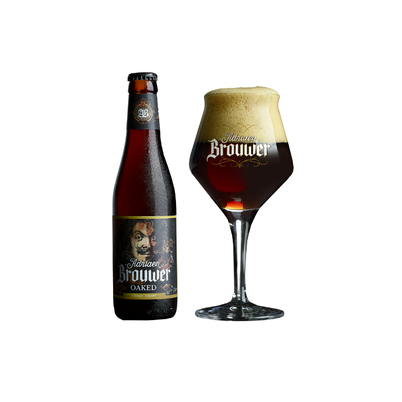 ADRIAEN BROUWER OAKED 33CL