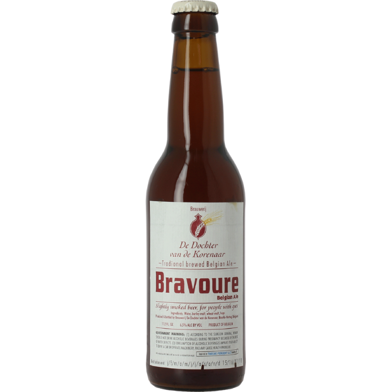 BRAVOURE 33CL