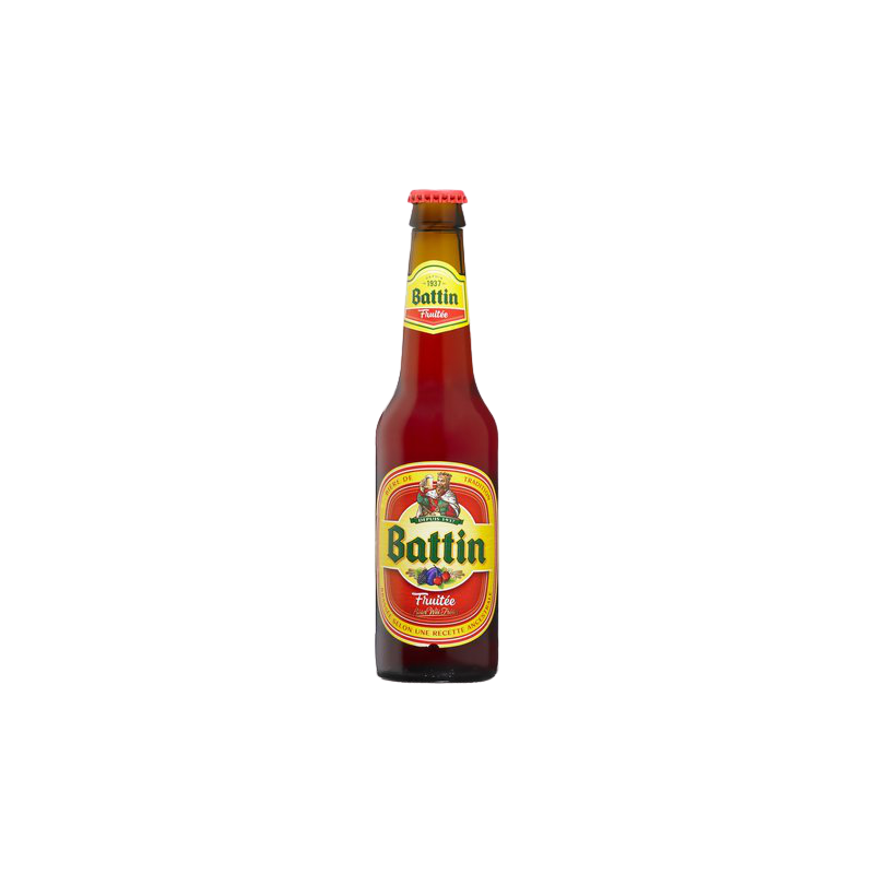 BATTIN FRUITEE 33CL