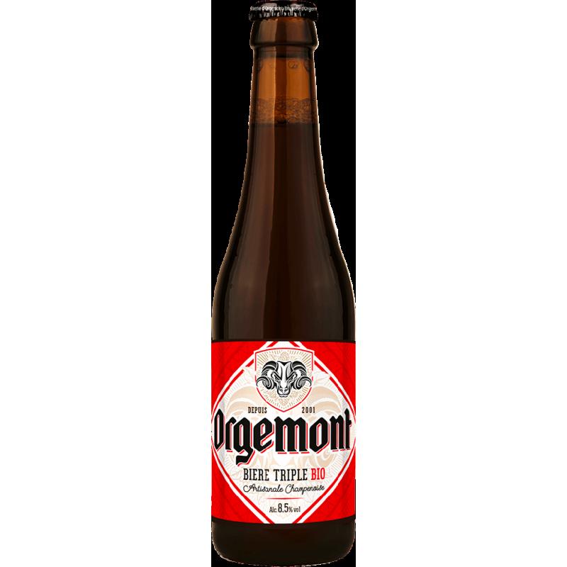 ORGEMONT TRIPLE BIO 33CL