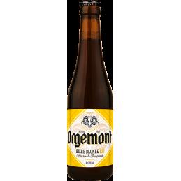 ORGEMONT BLONDE BIO 33CL