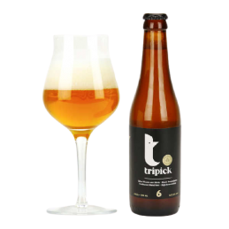 TRIPICK BLONDE 33CL