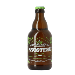 ANOSTEKE BLONDE 33CL