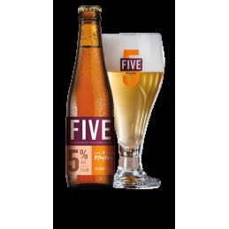 ST FEUILLIEN FIVE 33CL